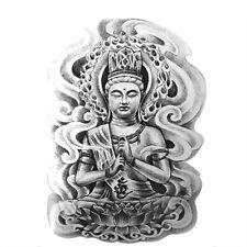 Water resistant Einmal Buddha Tattoo Körper Tattoos Aufkleber Hauttattoo Schmuck