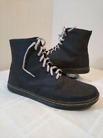 DR. (DOC) MARTENS TOBIAS MENS BOOTS - (Custom without heel straps) US MENS 11