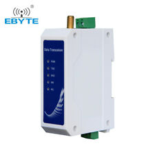 E95 Dtu400sl22 232 5km 433mhz Plastic Shield Rs485 Rs232 Wireless Lora Modem