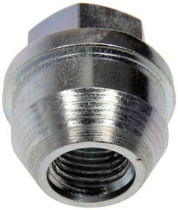 Wheel Lug Nut Front,Rear Dorman 611-982