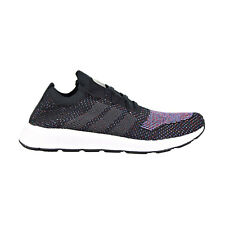 Adidas Swift Run Primeknit Men's Shoes Core Black-Grey Multi CQ2894