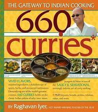 660 Curries by Iyer, Raghavan