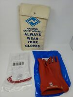 Edwards gloves Co #309 glove protector wear over size 10-1 pair