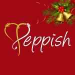 peppish