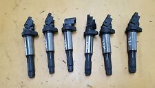 BMW 5 E60 530i M54B30 306S3 2003-2007 IGNITION COIL PACK 0221504100