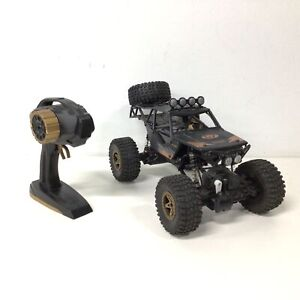 Remote Control Toy Car For Off-Road Rock Climbing #323