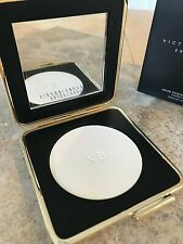 New Listing Estee Lauder Victoria Beckham Skin Perfecting Powder Compact Nib .29 oz