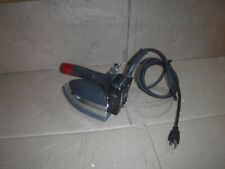 New Iron Dl-520A Gravity Feed Bottle Professional Steam