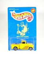 HOT WHEELS WHITES GUIDE EXCLUSIVE FLASHSIDER PICKUP TRUCK 1:64 DIECAST NEW NOC