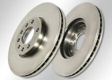 EBC Bremsscheiben Hinterachse Brake Disc D501