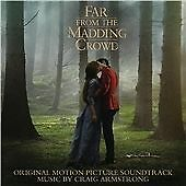 Far from the Madding Crowd [Original Motion Picture Soundtrack] (2015)