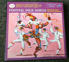 FREE 2for1 OFFER-Michael Herman's Folk Dance Orchestra – Festival Folk Dances L