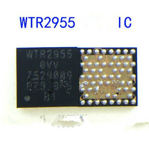 1 PCS New Intermediate Frequency IF IC Chip WTR2955  Repair For Phone
