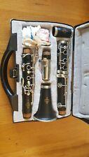 Clarinet buffet B 12 (110)