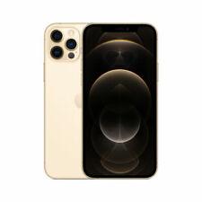Apple iPhone 12 Pro - 128GB - Gold (Ohne Simlock) Sofort lieferbar