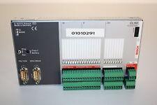 BOSCH CL151 PLC SPS Steuerung 1070081487 1070081487-105  !!! Warranty !!!