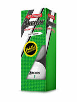 Srixon Soft Feel Super Sleeve 24 Ball Pack White