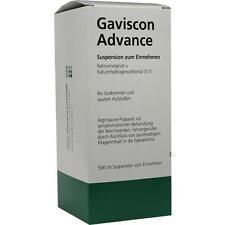 GAVISCON Advance Suspension 500ml PZN 7004633