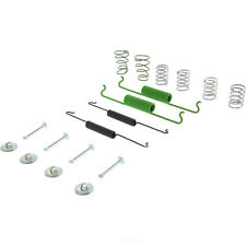 Drum Brake Hardware Kit Front Centric 118.33002