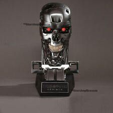 TERMINATOR - T-800 Endoskeleton Skull Life-Size 1/1 Bust Chronicle Collectibles
