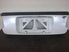 JDM Toyota Curren ST206 ST207 Celica REAR CENTER GARNISH Trunk Plate Trim