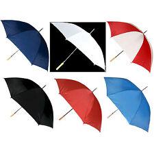 "SET OF 2: 60"" Barton Outdoors® Golf Umbrella, Storm Spring, Puncture Resistant"