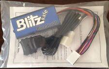 Blitzsafe VW/BLUETOOTH V.5 Audi / Volkswagen VW - Bluetooth Aux Input Converter