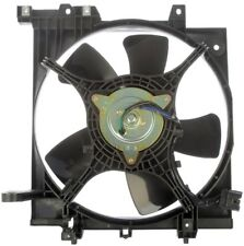 Engine Cooling Fan Assembly Dorman 621-257 fits 2002 Subaru Impreza 2.0L-H4