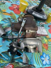 Citroen Berlingo Turbocharger 9673283680