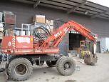 O&K Bagger Hydraulikpumpe Hydromatik A2V.E.55.LD