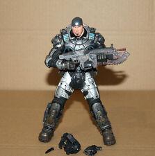 Gears of War Series 1 Marcus Fenix  Action Figure Figur Neca 2008