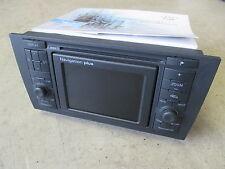 Navigation Plus Navi RNS Radio AUDI A6 4B S6 RS6 4B0035192M
