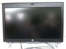 """HP Elitebook 2570p Laptop LED LCD 12.5"""" Screen Display Complete Assembly W/ Cam"""