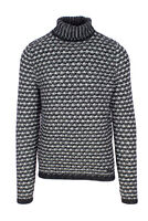 Only & sons Jersey man Doc Turtle Neck Knit 22005362