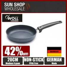 WOLL Saphir Lite 20cm Non-stick Medium Pan Frypan! Made in Germany! RRP $189.00!