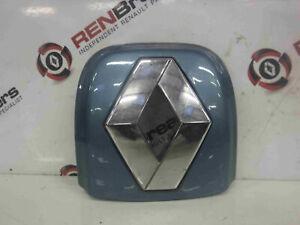 Renault Clio MK2 2001-2006 Boot Tailgate Diamond Surround Blue TEF47 8200060918