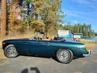1974 MG MGB Base Beautiful fully restored with less then 1500 miles on complete restoration