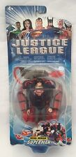 JUSTICE LEAGUE SUPERMAN Figura da MATEL dal 2003