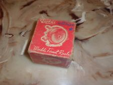 Vintage Box for Good-All Star Delux 17 Spincasting Reel made in Usa