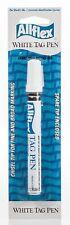 Allflex 2-N-1 Tag Pen, White