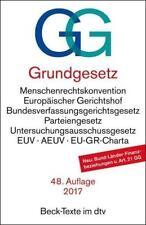 Grundgesetz (1964, Taschenbuch)