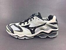 Mizuno™ ~ WAVE TORNADO 4 Volleyball Shoes ~ Women Sz 11.5 Narrow ~ VERY GOOD