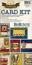 BO BUNNY CARD KIT-CAMBRIDGE-665573032720