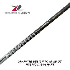 GRAPHITE DESIGN TOUR AD UT 55/65/85/95 HYBRID SHAFT- R/S/X FLEX