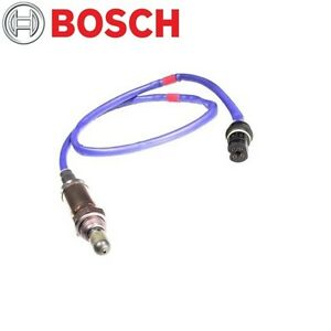 Mercedes w208 w202 C280 C43 CLK320 1998-2000 Oxygen Sensor Bosch 0015400817