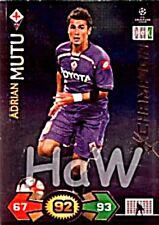 Adrian Mutu Champion PANINI Champions League 2009/2010 09 10 Update