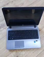 "HP ProBook 450 G2 Laptop Intel Core i5 4210U 2.4GHz 4th Gen. 15.6"" 099"