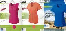 Women's Functional Shirt Crivit Outdoor