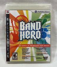 BAND HERO For PS3-FACTORY SEALED