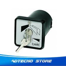 CAME SET-I - Selettore a chiave da incasso